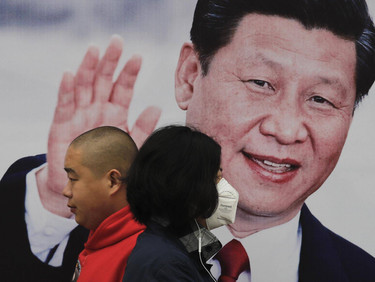 Xi Jinping's Latest Power Move in Context