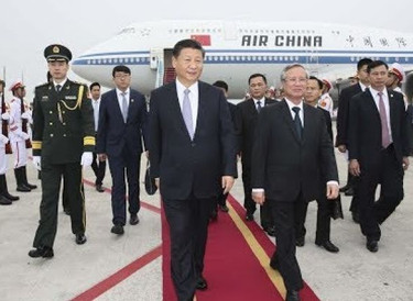 The CCP Plants the China Dream Abroad