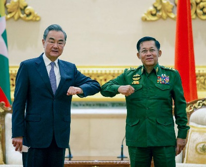 Myanmar's Coup and the Risks to the China-Myanmar Economic Corridor