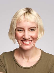 Cynthia Buchheim • Schauspielerin