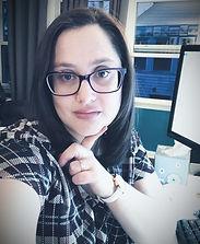 Jen Heller Meservey, Technical Writer