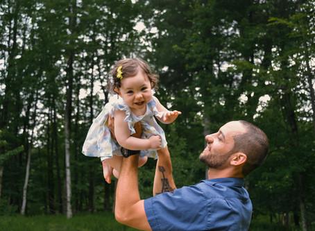 Little girls make life sweeter