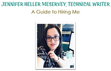 A Guide to Hiring Me