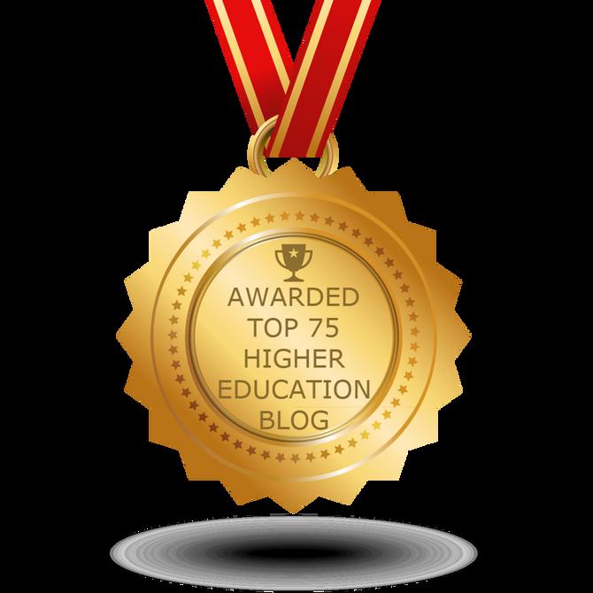 Blog Awards Given to Steven Mintz
