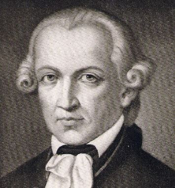 Ethics According to Immanuel Kant