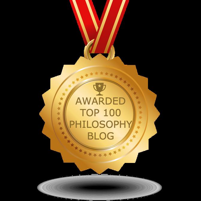 Ethics Sage #49 in Top Philosophy Blogs