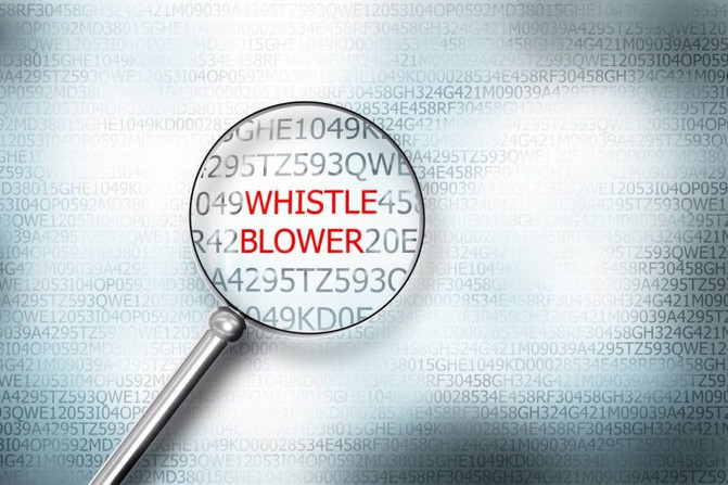 Should Whistleblowers Always Be Rewarded?
