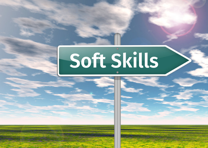 "The Importance of ""Soft Skills"" in the Workplace"