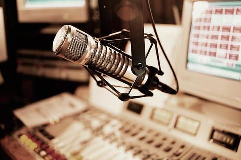 Opportunity: Podcast Station