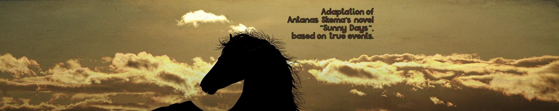Horse in CHLD