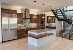 Project 821 kitchen