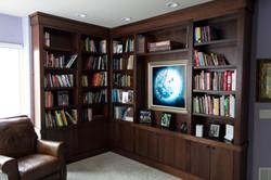 Hedstrom library