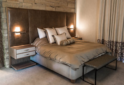 Robinson bed