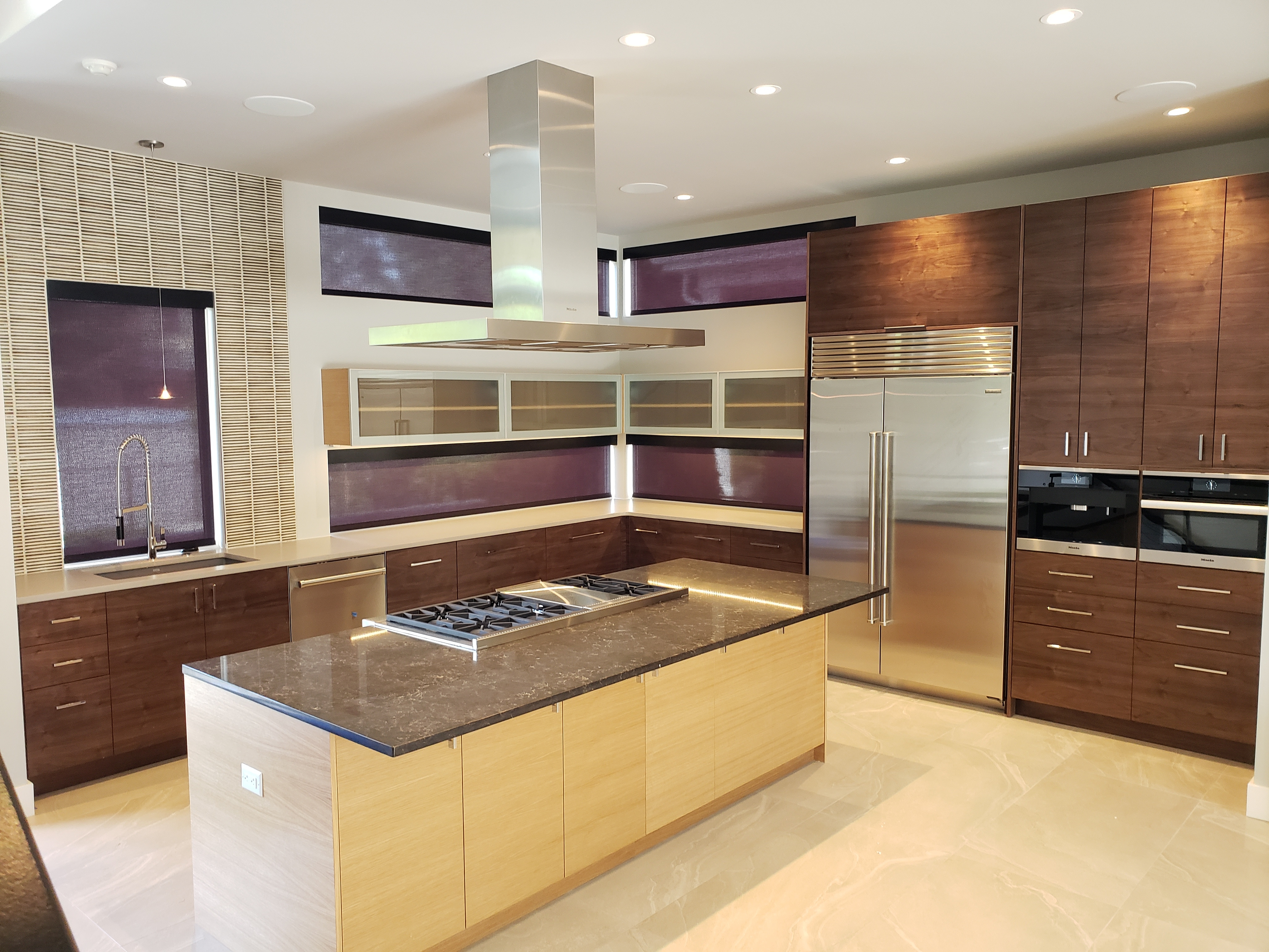 Gaylord kitchen