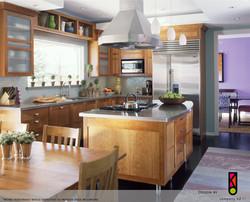 Harris Kitchen