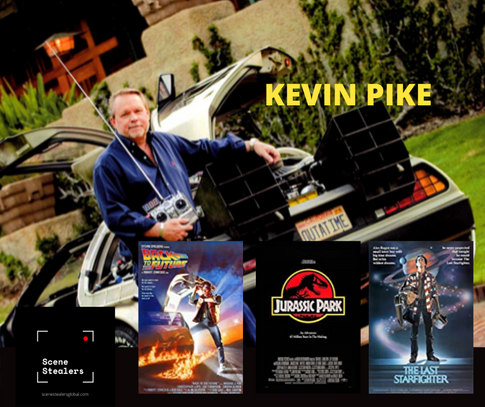 Kevin Pike