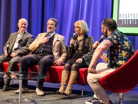 Philip Pope - Liverpool Comic Con