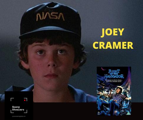 Joey Cramer