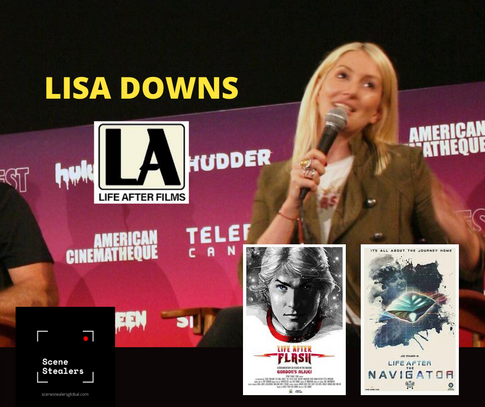 Lisa Downs