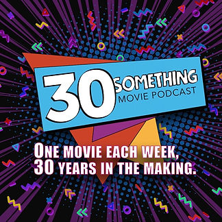 30 something podcast