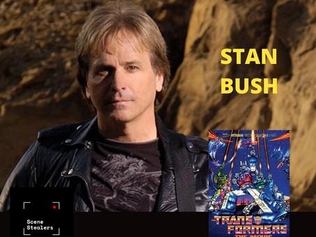 Spotlight on...Stan Bush