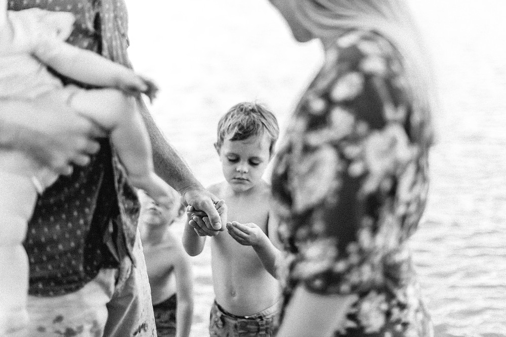 Cairns Family Photography