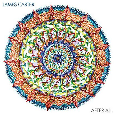 Melbourne based saxophonist James 'Larry' Carter