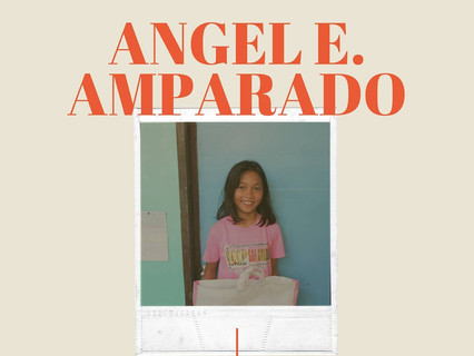 Meet Our Student - Angel