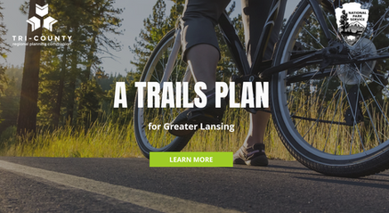 Greater Lansing Trails Plan