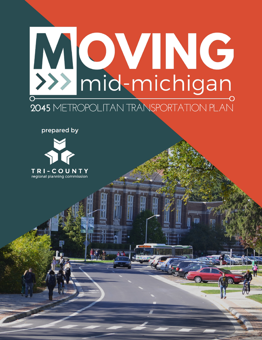 Moving Mid-Michigan: 2045 Metropolitan Transportation Plan