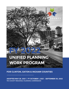 FY 2022 Unified Planning Work Program