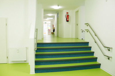 Mozartkugeln e.V. - Aachener Straße
