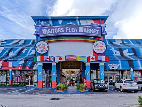 Flea Market Survival Guide