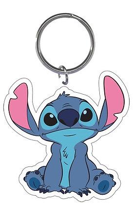 Disney's Get 'Stitches' Keychain