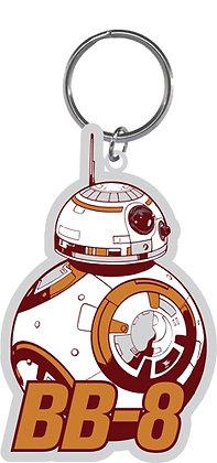 """Disney's """"Star Wars"""" BB-8 Solo Keychain"""