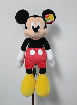 Disney's 'Mickey Mouse' 25 Inch Plush