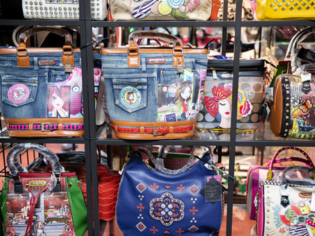 Visitors Flea Market Caters to the Adventurous