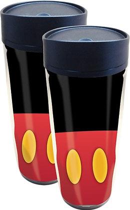 "Disney's ""Mickey Mouse"" Pants Travel Mug"