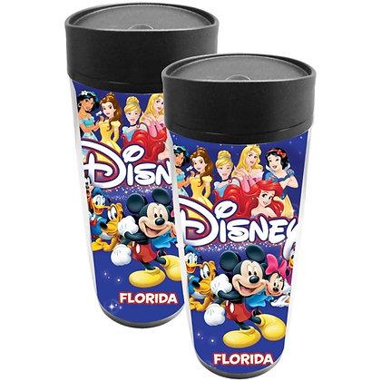 Disney's Character Travel Mug