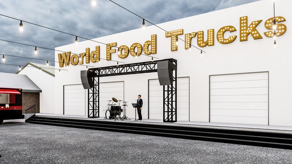 COPYRIGHT WORLD FOOD TRUCKS