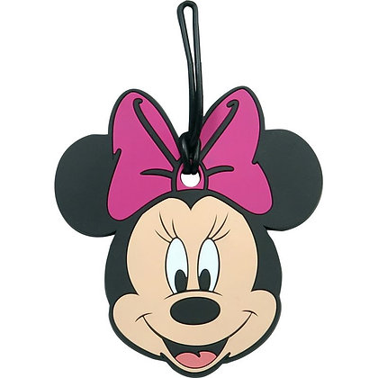 """Disney's """"It's Me Minnie Mouse"""" Luggage Tag"""