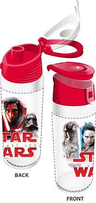 """Disney's Star Wars """"The Last Jedi"""" Flip Top Bottle"""