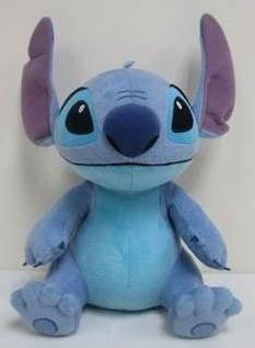Disney's 'Stitch' Soft Plush