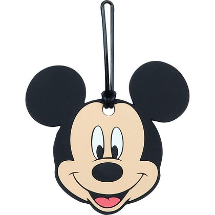 "Disney's ""It's Me Mickey Mouse"" Luggage Tag"