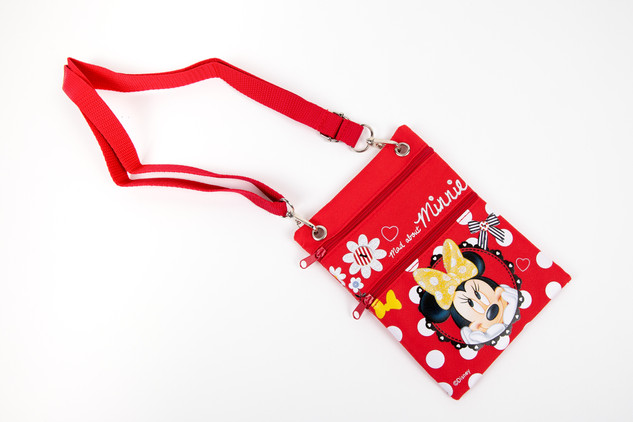 Disney Minnie Mouse Kids Pocketbook