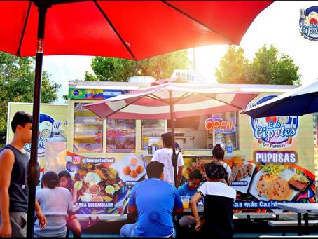 Latin Food Truck Goes Yard in Major Flavorful Offerings