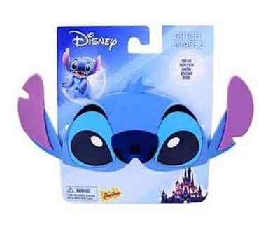 Disney's 'Stitch' Sunstache Sunglasses