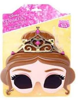 "Disney's ""Beauty & The Beast"" Belle Sunstache Sunglasses"