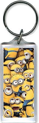 Disney's 'Minion' Crowd Keychain