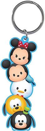 Disney's Tsum Tsum Stack Keychain